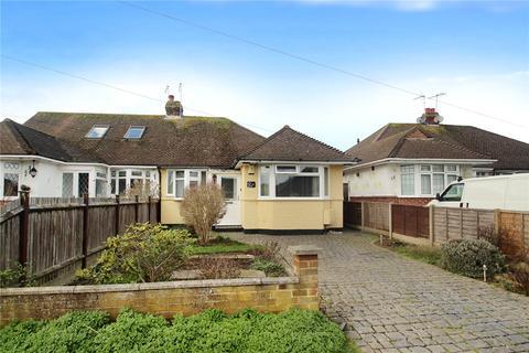 3 bedroom bungalow for sale - Tennyson Avenue, Rustington, Littlehampton
