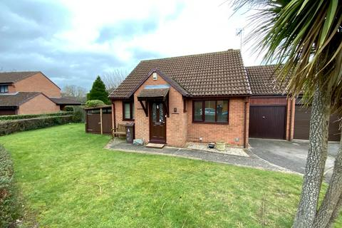 2 bedroom bungalow for sale - Tamworth Close, Lower Earley, Reading, RG6 4EQ