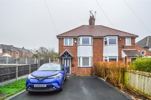 3 bedroom semi-detached house to rent - Kings Green Avenue, Kings Norton, Birmingham, West Midlands, B38