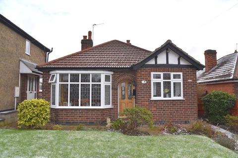 2 bedroom detached bungalow for sale - Lodge Lane, Spondon