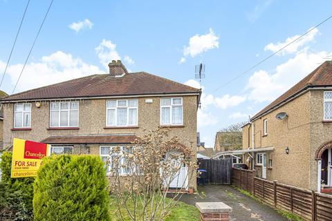 3 bedroom semi-detached house for sale - Taplow,  Maidenhead,  SL6