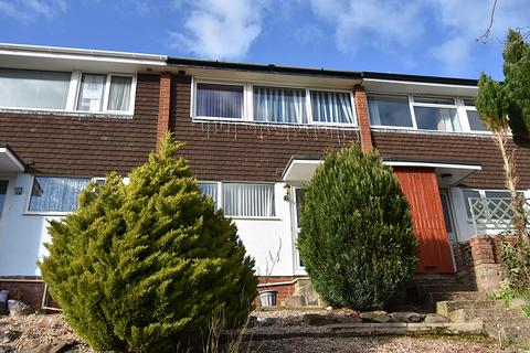 3 bedroom terraced house for sale - Holne Rise, Broadfields, Exeter