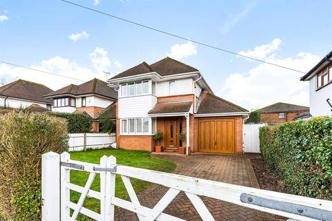 3 bedroom detached house for sale - Maple Rise, Marlow