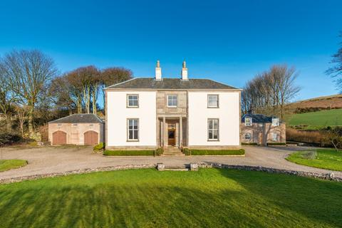 6 bedroom detached house for sale - Bellgrove, High Askomil, Campbeltown, Argyll