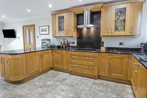 3 bedroom bungalow for sale - ., Shadfen, Morpeth, Northumberland, NE61 6NP