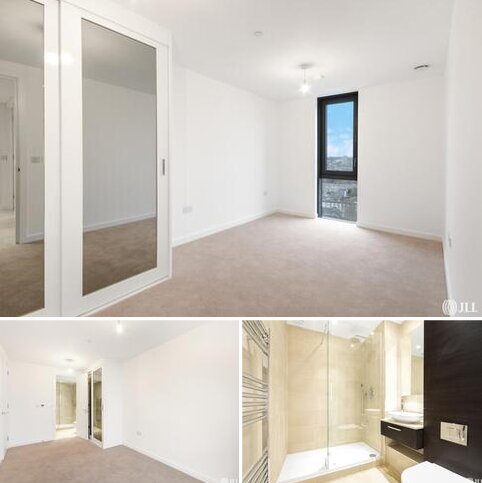 2 bedroom apartment to rent - City North Place Finsbury Park N4