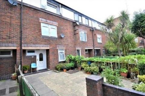 3 bedroom detached house for sale - Crofts Street, London E1