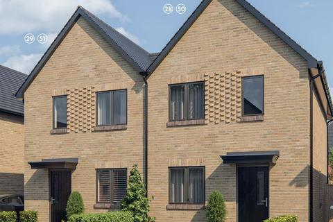 2 bedroom semi-detached house for sale - Cinders Lane, Yapton, BN18