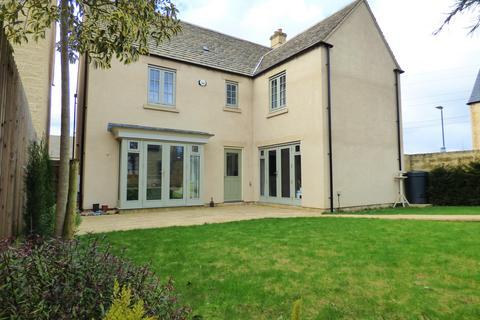 4 bedroom property for sale - Gardner Way, Cirencester , Gloucestershire