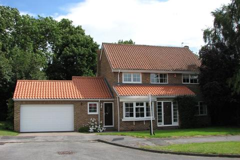 4 bedroom detached house for sale - College Close,, Dalton Piercy, Hartlepool, TS27