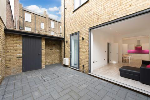 3 bedroom house to rent - Letchford Mews, Kensal Green, NW10