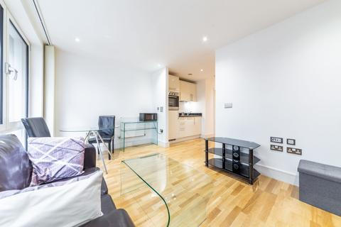 Studio to rent - 25 Indescon Square, Canary Wharf, London, London, E14