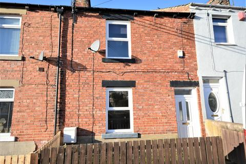 2 bedroom terraced house to rent - Hall Terrace, Willington, Crook, DL15 0QN