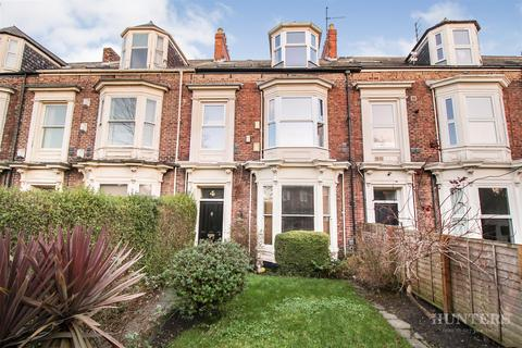 4 bedroom maisonette for sale - Claremont Terrace, Ashbrooke, Sunderland, SR2 7LB