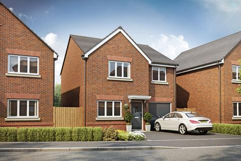4 bedroom detached house for sale - Plot 50 - The Bembridge at The Ridings, Whittingham Road PR3
