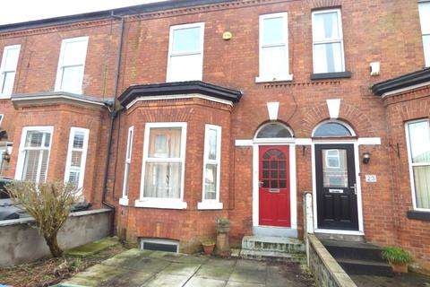 4 bedroom terraced house for sale - Southern Road, Sale, M33 6HP