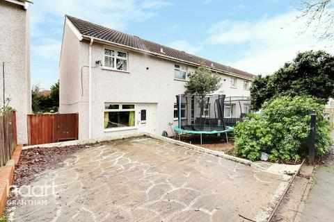 3 bedroom end of terrace house for sale - Gannet Court, Grantham