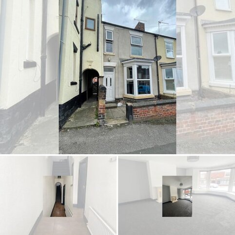 3 bedroom terraced house to rent - Dowdeswell Street, Chesterfield S41