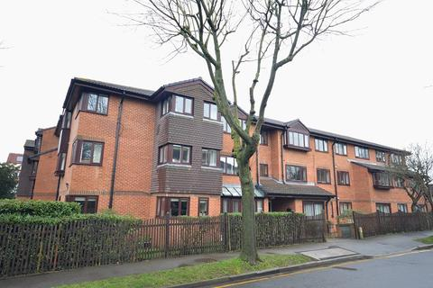 1 bedroom retirement property for sale - 78 Wordsworth Drive, Cheam, Sutton, Surrey. SM3 8HH