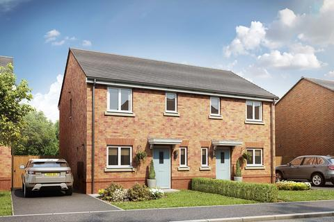 3 bedroom terraced house for sale - Plot 52 - The Rutland at The Ridings, Whittingham Road PR3