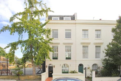 4 bedroom end of terrace house to rent - Ordnance Hill, St John's Wood, NW8