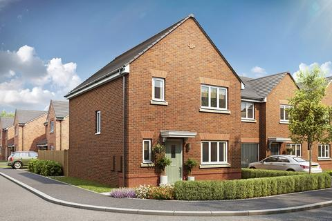 3 bedroom detached house for sale - Plot 49 - The Heather at The Ridings, Whittingham Road PR3