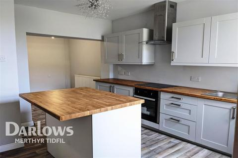 2 bedroom terraced house to rent - Bryntaf
