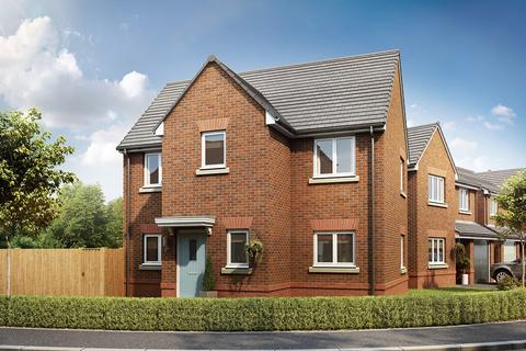 3 bedroom detached house for sale - Plot 54 - The Herriot Corner at The Ridings, Whittingham Road PR3