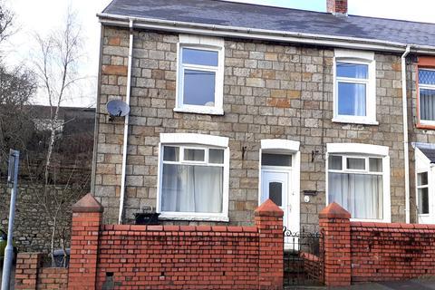 3 bedroom end of terrace house for sale - Beaufort Rise, Beaufort, Ebbw Vale, Blaenau Gwent, NP23