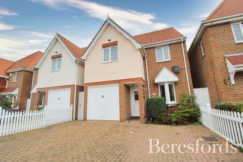 4 bedroom detached house for sale - St Marys Lane, Upminster, Essex, RM14