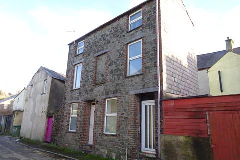 2 bedroom detached house for sale - BACK WEST END, BANGOR LL57