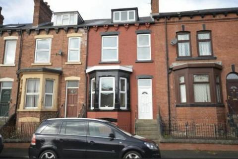 5 bedroom terraced house to rent - , Leeds, West Yorkshire, LS8