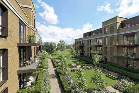 2 bedroom apartment for sale - Trent Park, Highfield House, Sassoon Collection