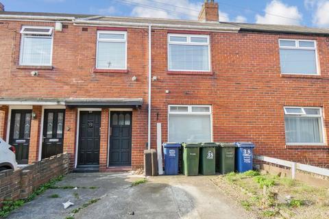 2 bedroom ground floor flat for sale - Chatsworth Gardens, Walker, Newcastle upon Tyne, Tyne and Wear, NE6 2TP