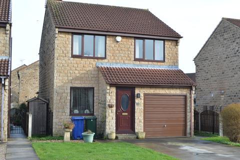 3 bedroom detached house for sale - Hudson Close, Tadcaster LS24