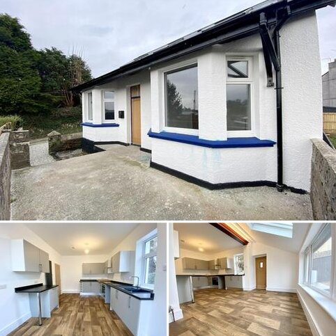 3 bedroom bungalow to rent - Glanville Road, Tavistock PL19