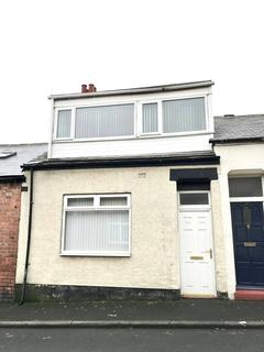 3 bedroom terraced bungalow to rent - Grosvenor Street, Southwick, Sunderland SR5
