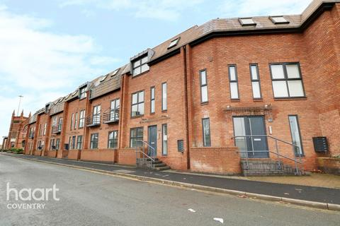 Studio for sale - Queens Road, COVENTRY