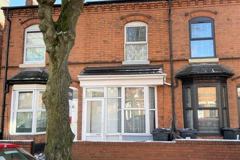 2 bedroom terraced house for sale - Hutton Road, Handsworth, Birmingham, B20 3RQ