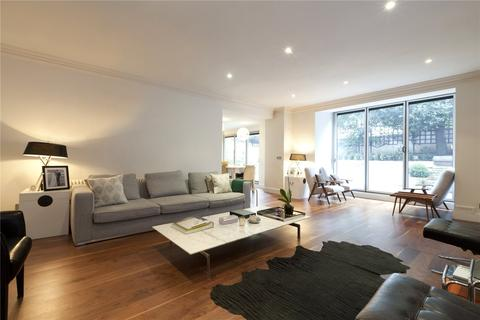 3 bedroom apartment to rent - Bassett Road, Notting Hill, W10