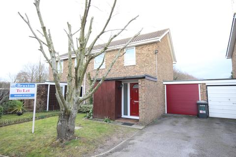 3 bedroom semi-detached house to rent - Treesmill Drive Maidenhead Berkshire
