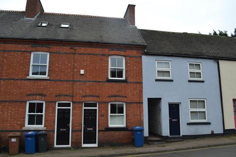2 bedroom terraced house for sale - George Lane, Lichfield