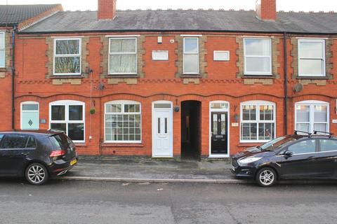 2 bedroom terraced house for sale - Clifton Street, Coseley, WV14
