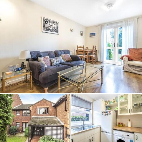 2 bedroom flat for sale - Holley Road, Acton