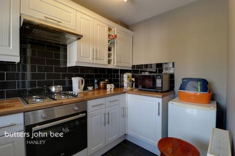 3 bedroom detached house for sale - Dairyfields Way Stoke-On-Trent ST1 6XJ