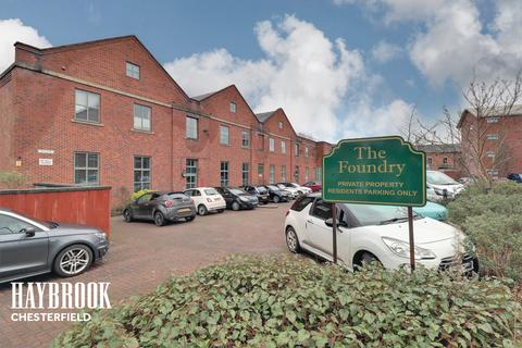 1 bedroom apartment for sale - Camlough Walk, Chesterfield