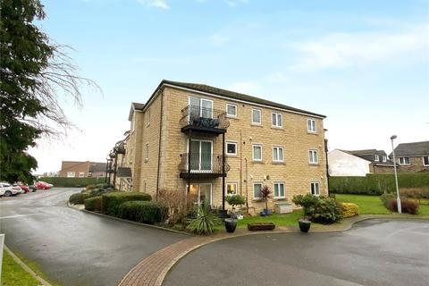 2 bedroom apartment for sale - Jim Laker Place, Shipley, BD18