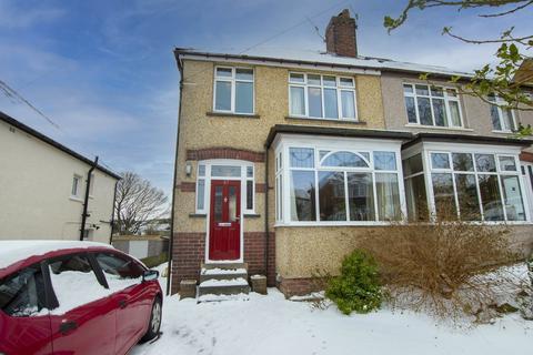 3 bedroom semi-detached house for sale - 67 Brooklands Avenue, Fulwood, S10 4GB