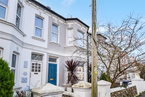 2 bedroom apartment for sale - Lennox Road, Worthing, West Sussex, BN11