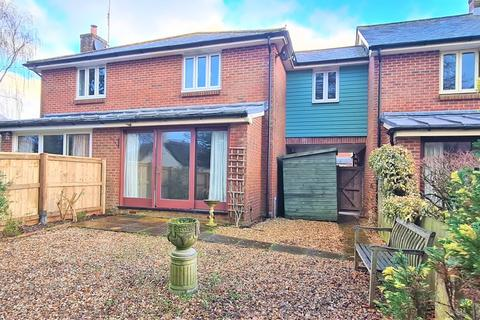 3 bedroom terraced house for sale - Mill Stream Court, Ottery St. Mary